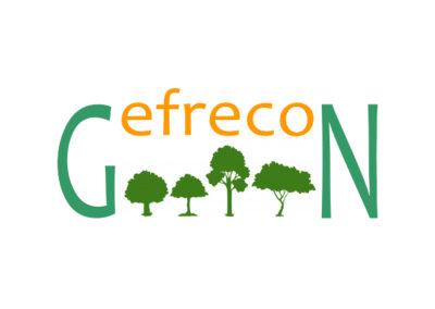 Projeto GEFRECON