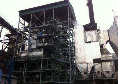 Utilização de biomassa