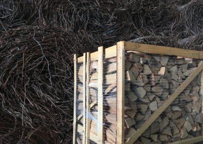 Certificação de biomassa