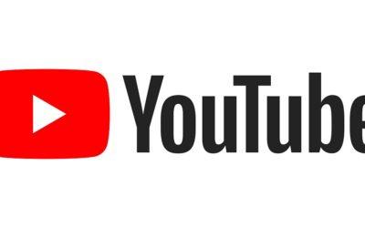 Canal YouTube do CBE
